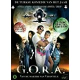 GORA - A Space Movie / G.O.R.A. ( GORA )