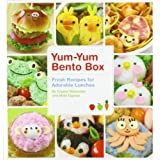 Yum-Yum Bento Box: Fresh Recipes for Adorable Lunches ~ Crystal Watanabe