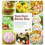 Yum-Yum Bento Box: Fresh Recipes for Adorable Lunchesby Maki Ogawa