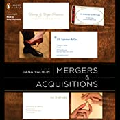Mergers & Acquisitions | [Dana Vachon]