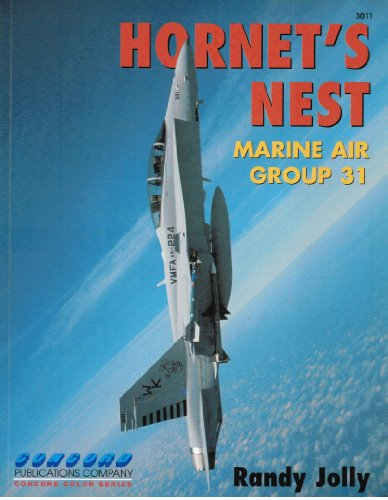 Concord Publications Hornet's Nest-Marine Air Group 31 - 1