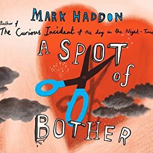 A Spot of Bother Audiobook