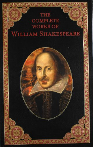 All Books By William Shakespeare