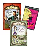img - for Fantasy Pack for Kids (3) : The Fairy Godmother Academy (Book 1&2): Birdie's Book, Kerka's Book ; Diary of a Fairy Godmother (Children Book Sets) book / textbook / text book