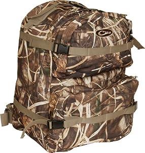 Drake Waterfowl Walk-in Backpack by Drake