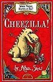 Worse Things Happen at Sea: Cheezilla! No. 3 (0192792741) by Alan Snow