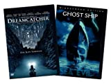 echange, troc Dreamcatcher & Ghost Ship [Import USA Zone 1]