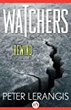 img - for Rewind (Watchers) book / textbook / text book