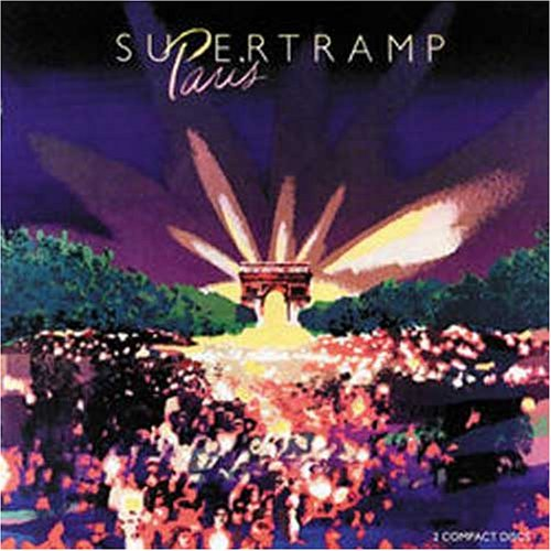 Supertramp - Live In Paris - Zortam Music