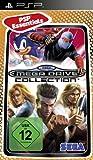 SEGA Mega Drive Collection [Essentials]