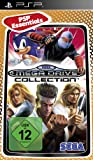 echange, troc SEGA Mega Drive Collection [Essentials] [import allemand]
