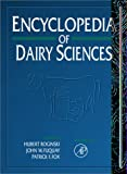 echange, troc  - Encyclopedia of Dairy Science - Four-Volume Set