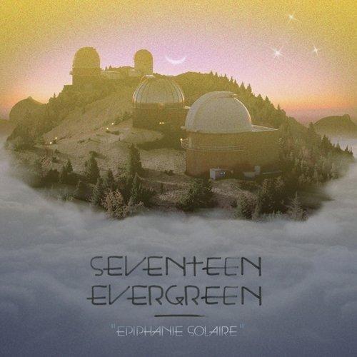 SEVENTEEN EVERGREEN - EPIPHANIE SOLAIRE