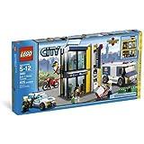 LEGO City Special Edition Set #3661 Bank Money Transfer