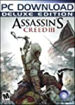 Assassins Creed III: Deluxe Edition [...