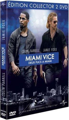 Miami Vice (Deux Flics À Miami) - Édition Collector