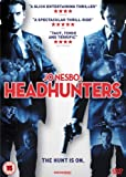Jo Nesbo's Headhunters [DVD]