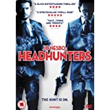 Jo Nesbo's Headhunters [DVD]by Aksel Hennie
