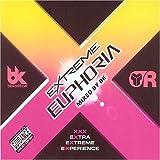 Extreme Euphoria Vol.1: Mixed By Bk/Parental Advisory