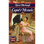 Book Review on Cupid's Mistake (Signet Regency Romance) by Karen Harbaugh