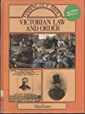 Finding Out About Victorian Law and Order
