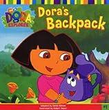Nickelodeon Dora's Backpack (Dora the Explorer)