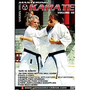 Mastering Shorin Ryu Karate Volume 10 movie