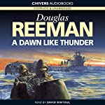 A Dawn Like Thunder   Douglas Reeman