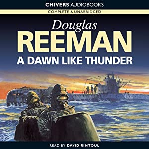 A Dawn Like Thunder Audiobook