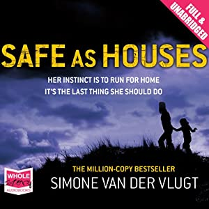 Safe as Houses | [Simone van der Vlugt]