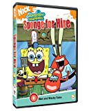 echange, troc Sponge for Hire [Import USA Zone 1]