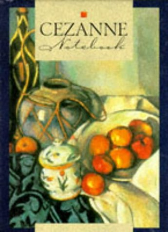Cezanne Notebook