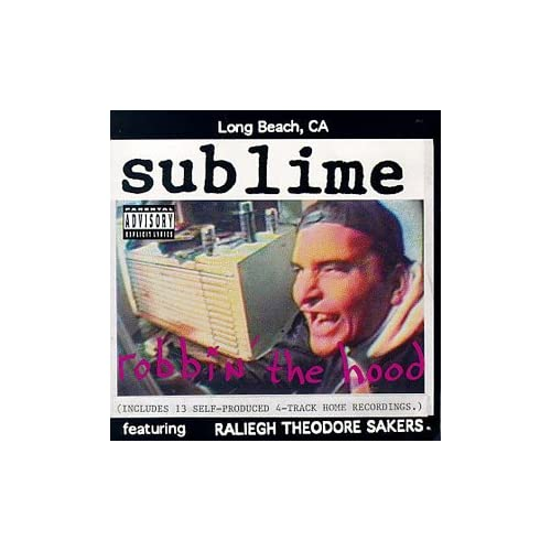 to freedom by sublime