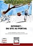 Internet : Du site au portail