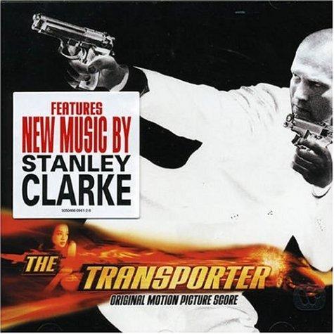 Nadia - The Transporter : Original Soundtrack Score - Zortam Music