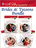 img - for Brides & Tycoons Bundle book / textbook / text book