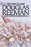 The First to Land (The Royal Marines Saga)