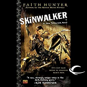 Skinwalker: Jane Yellowrock, Book 1 | [Faith Hunter]