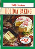 Betty Crocker's Holiday Baking (002862145X) by Crocker, Betty