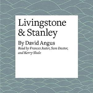 Livingstone & Stanley Audiobook