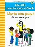 """Afficher """"Mes 100 premiers jours d'école n° 124 Alerte aux poux !"""""""