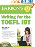 Writing for the TOEFL Ibt with Audio...