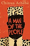 A Man of the People (0385086164) by Chinua Achebe