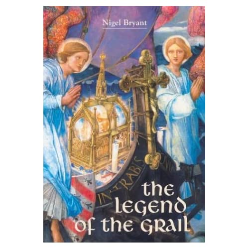 The Legend of the Grail (Arthurian Studies)