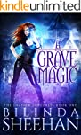 A Grave Magic (The Shadow Sorceress B...