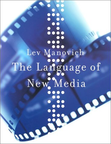 The Language of New Media (Leonardo Books)