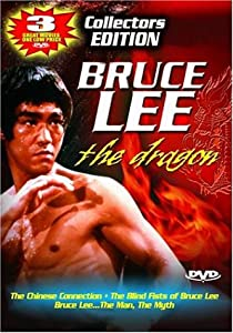 Bruce Lee - The Dragon