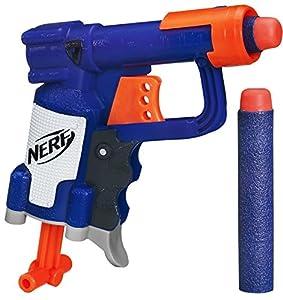 1 X NERF N-Strike Elite Jolt EX-1 Blaster