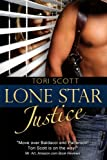 Lone Star Justice (Southern Justice Book 1)