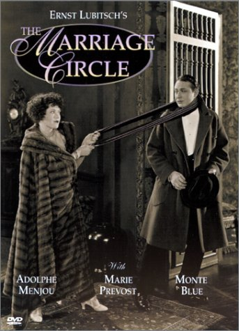 Marriage Circle [DVD] [2021] [Region 1] [US Import] [NTSC]